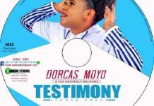 dorcas moyo testimony