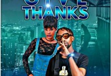 empress cici ft beav city give thanks