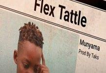 flex tattle munyama