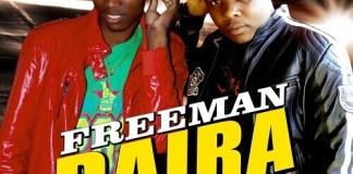 freeman ft nox daira