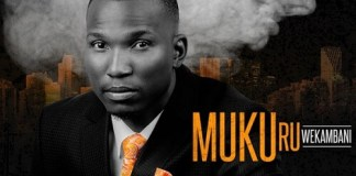 freeman mukuru wekambani album