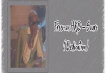 freeman sauro