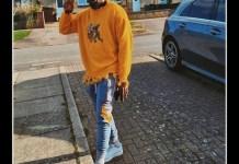 garry mapanzure has dropped a zimdancehall freestyle zvinoitwa