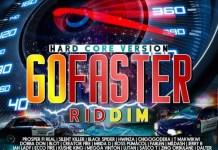 go faster riddim