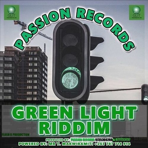 green light riddim
