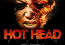 hot head riddim