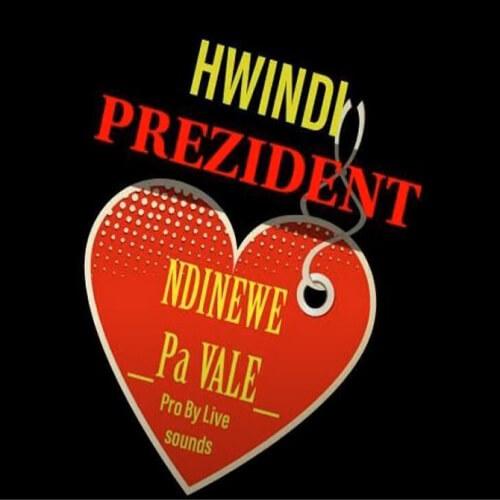 hwindi president ndinewe pavale