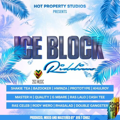 ice block riddim