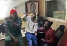 jah prayzah ft king 98 collabo song sample
