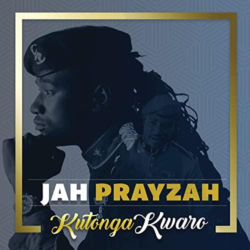 jah prayzah kutonga kwaro album