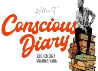killer t kuchemedza mwanasikana