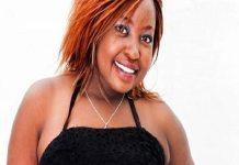 lady squanda zvakadhakwa