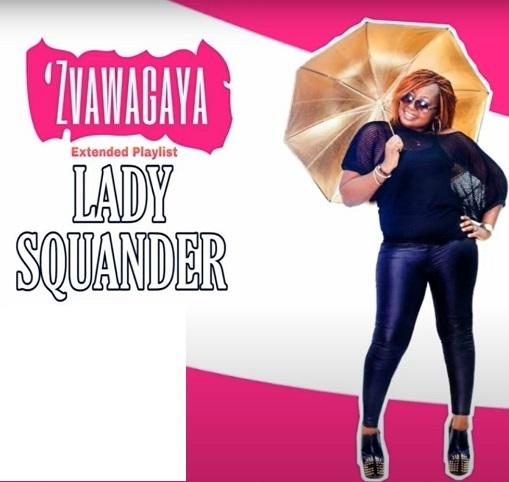 lady squanda zvawagaya