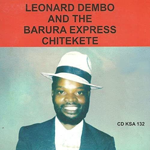 leonard dembo chitekete album