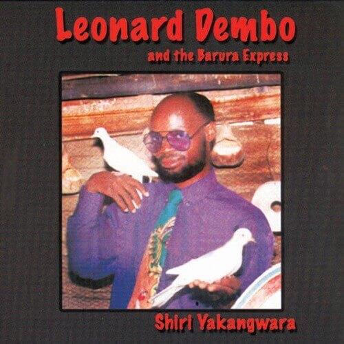 leonard dembo shiri yakangwara album