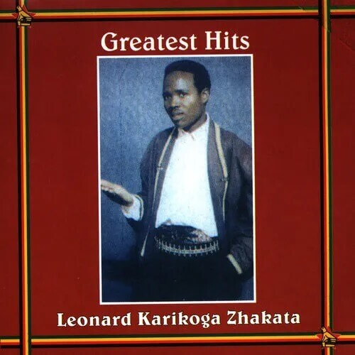 leonard zhakata greatest hits
