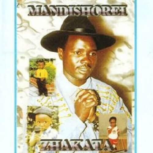 leonard zhakata mandishorei album