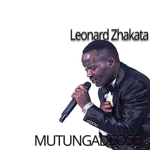 leonard zhakata mutunga dzose album