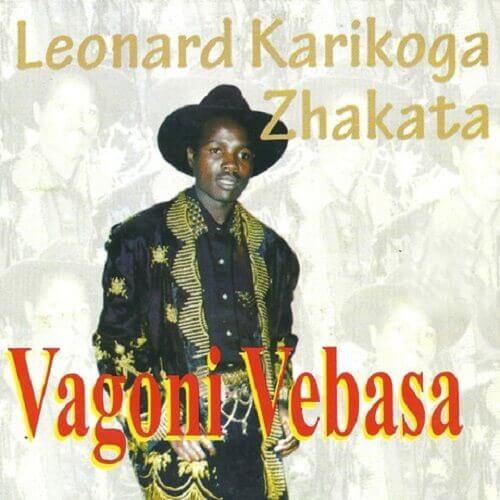 leonard zhakata vagoni vebasa album