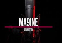 ma9nine gigabyte 2021