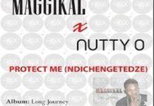 maggikal ft nutty o protect me