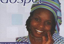 mai charamba the gospel album