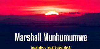 marshall munhumumwe rwendo rwekudenga