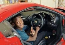 mbinga music video