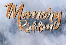memory riddim