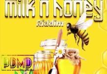 milk and honey riddim