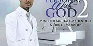 minister michael mahendere getting personal with god 2