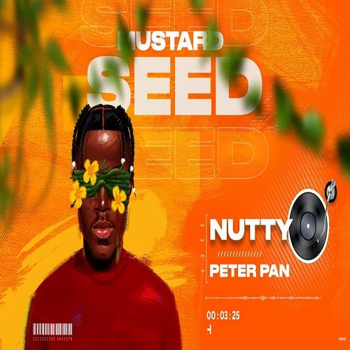nutty o peter pan