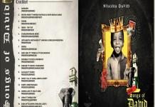 nyasha david songs of david album
