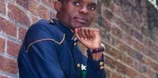obert chari ngoma yemugidhi