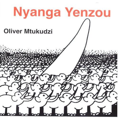 oliver mtukudzi nyanga yenzou album