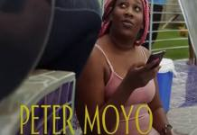 peter moyo shuviro