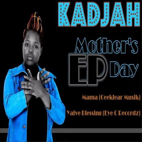queen kadjah mothers day ep