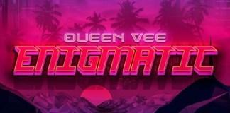 queen vee my world