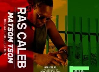 ras caleb matsom tsom reggae singles collection