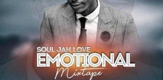 rest in peace soul jah love emotional songs mixtape