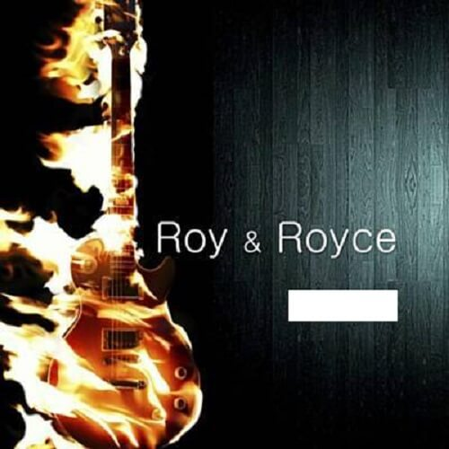 roy royce pafunge