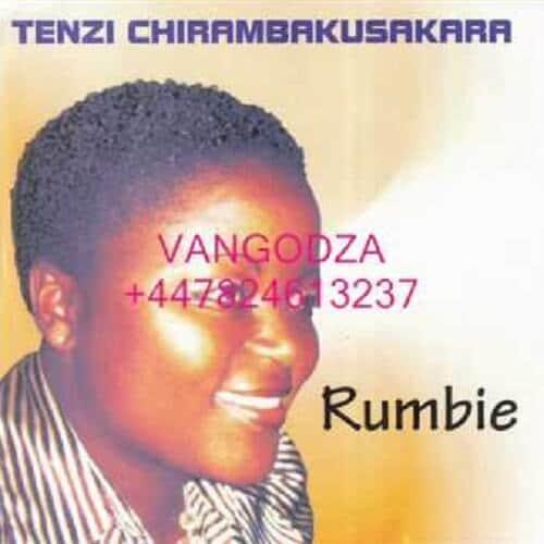 rumbie tenzi chiramba kusakara album