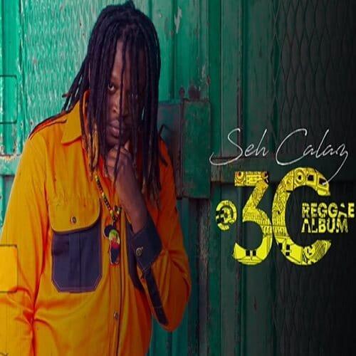 seh calaz 30 reggae album