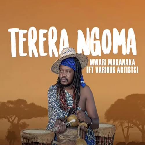 seh calaz ft various artists mwari makanaka