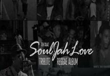seh calaz soul jah love tribute reggae album