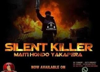silent killer maiti hondo yakapera