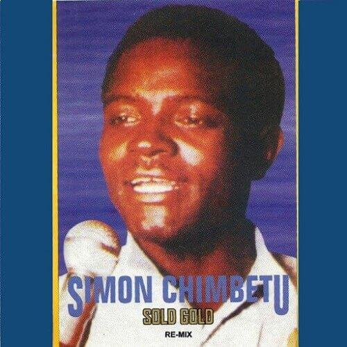 simon chimbetu sold gold remix singles collection