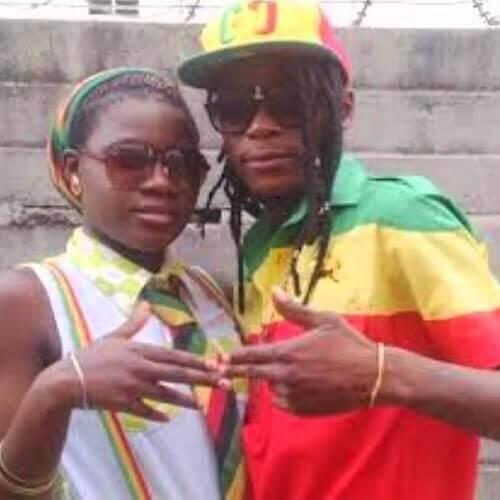 soul jah love ft bounty lisa full force