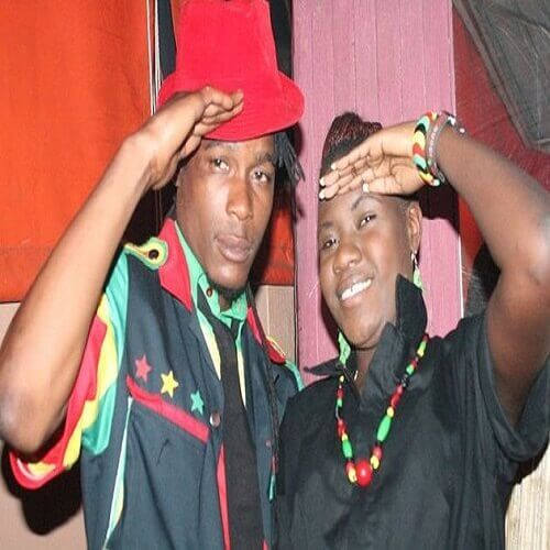 soul jah love ft bounty lisa mukufara ne mukusuwa