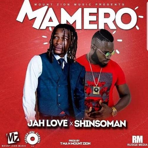 soul jah love ft shinsoman mamero 2018